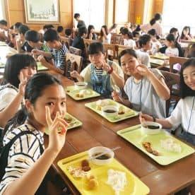 韓国パジュ英語村