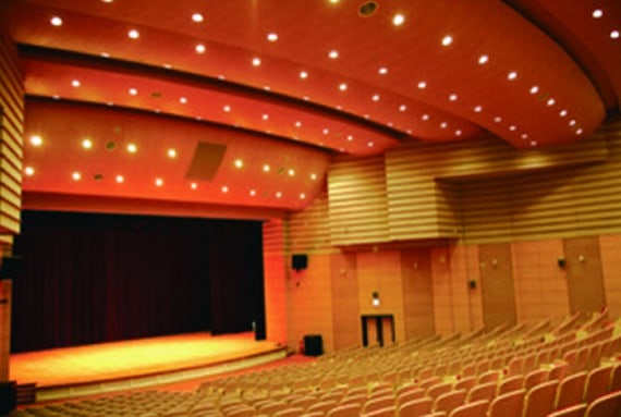 コンサートホールConcert Hall