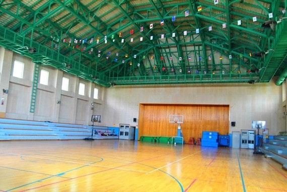 体育館・プールSports Complex