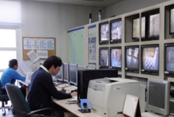セキュリティオフィスSecurity Office