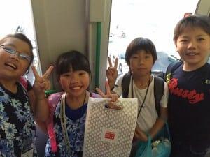 8月12日金浦空港 帰り_3602 関西組